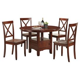 5-Piece Madison Dining Set