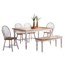 6-Piece Sallie Dining Set