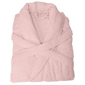 Nimbus Egyptian Cotton Bathrobe in Pink
