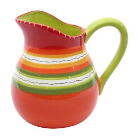 Hot Tamale Pitcher