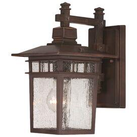 Nina Indoor/Outdoor Wall Lantern