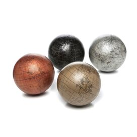 Remy Orb Decor (Set of 4)