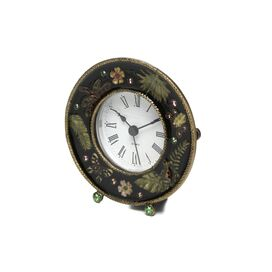 Jungle Table Clock