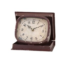 Cameron Table Clock