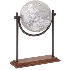 Trinity Globe Decor