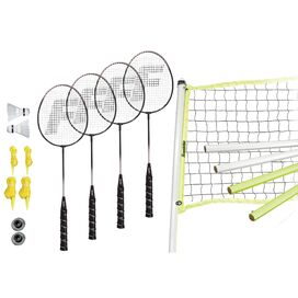 Advanced Badminton Set