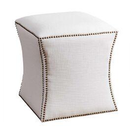 Waverly Upholstered Ottoman