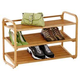 Ringwood Bamboo Shoe Rack