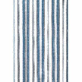 Landon Indoor/Outdoor Rug in Denim