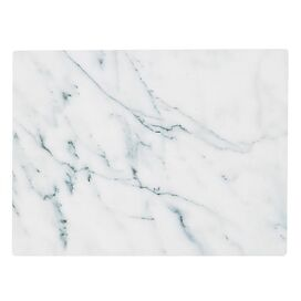 Marble 20'' Pastry Board