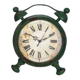 Chandler Table Clock