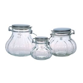 3-Piece Meloni Jar Set