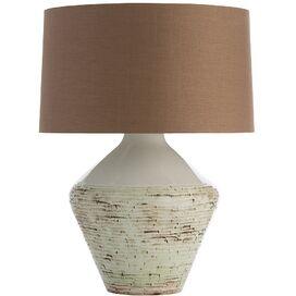Hopeton Table Lamp, Arteriors