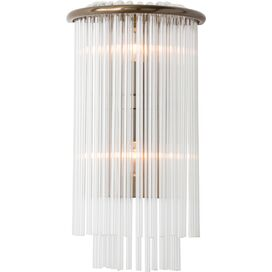 Ryleigh Wall Sconce, Arteriors