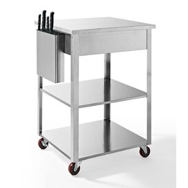 Daley Kitchen Cart