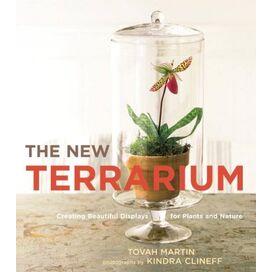 The New Terrarium, Tovah Martin