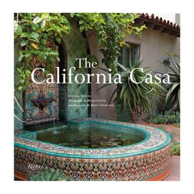 The California Casa, Douglas Woods & Melba Levick