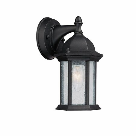 Main Street 1 Light Wall Lantern
