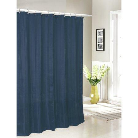 Laguna Jacquard Shower Curtain