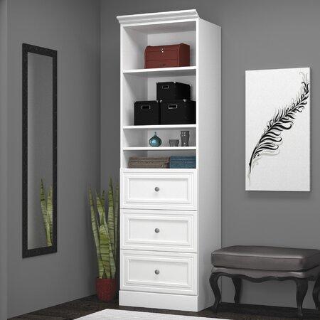 Belize Bookcase & Dresser