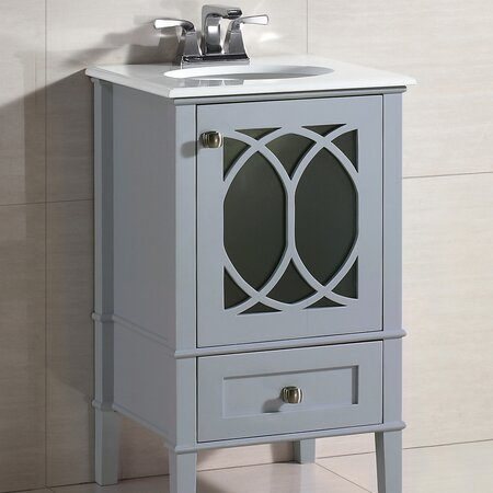 Gloria Bathroom Vanity