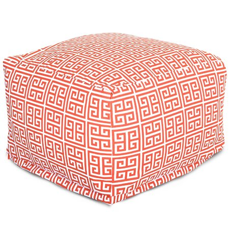 Avery Patio Pouf