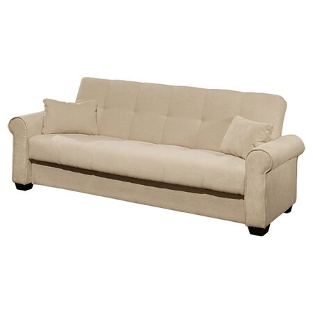 Crawford 87 5 Sleeper Sofa Family Time Furniture on Joss & Main