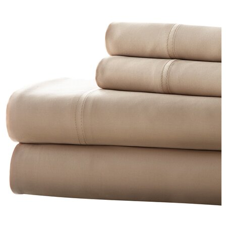 Sheet Set in Taupe
