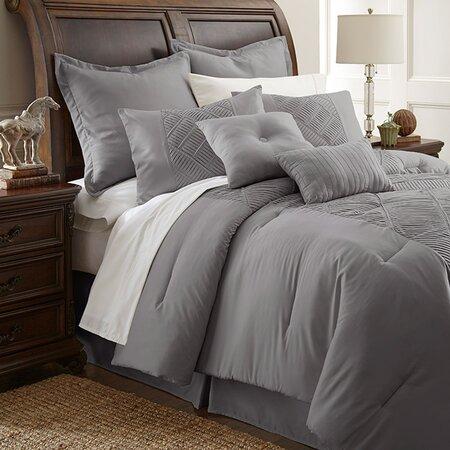 Ciera Comforter Set