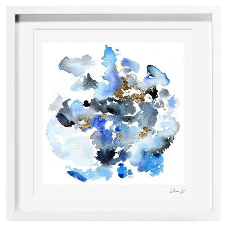 Together Framed Giclee Print, Oliver Gal