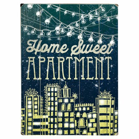 Wall d cor joss and main Home sweet home wall decor