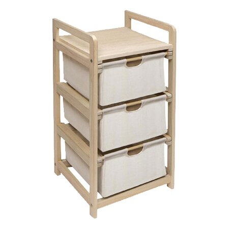 3-Drawer Organizer