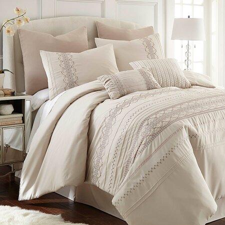 Celeste Comforter Set