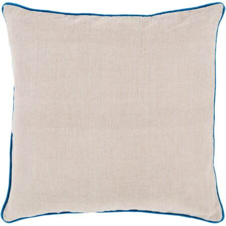 Cassia Pillow in Blue