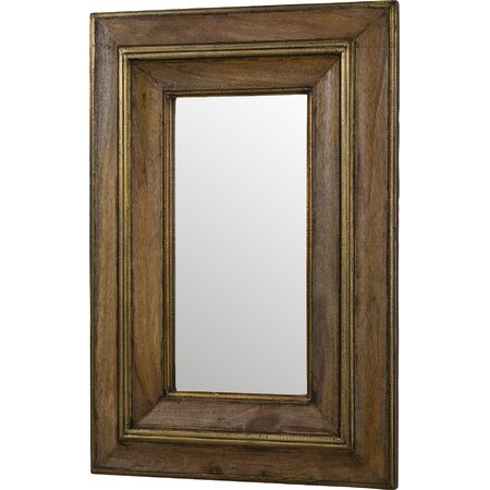 Kerr Small Mirror, Arteriors