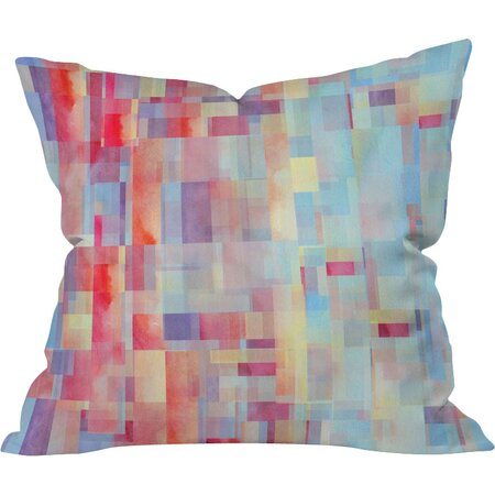 Shapeshifter Pillow