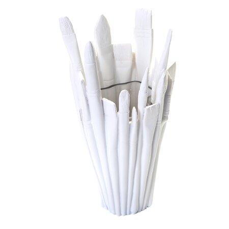Brush Vase