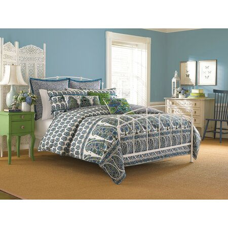 Pondicherry Duvet Cover