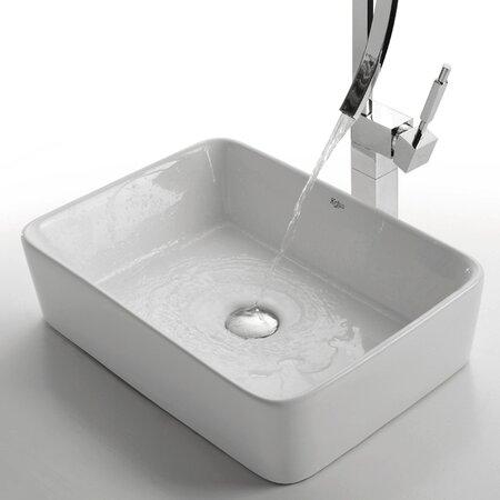 Branford Vessel Bathroom Sink