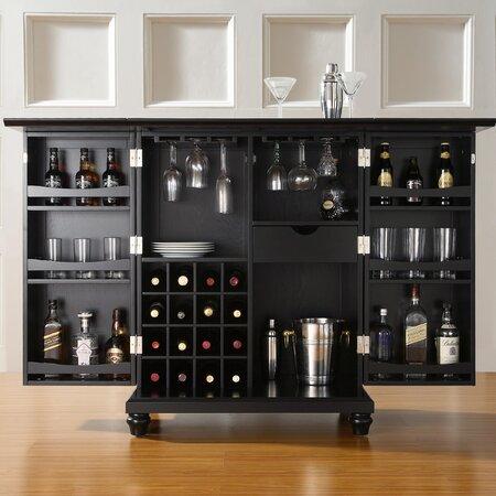 Bacchus Bar Cabinet