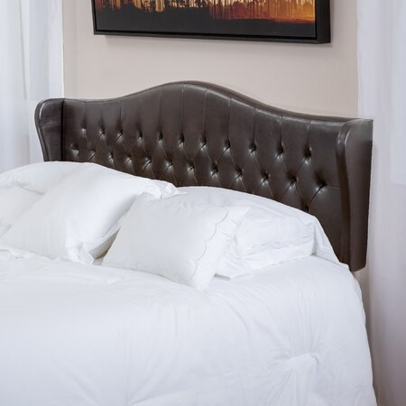 Pubill Upholstered Headboard