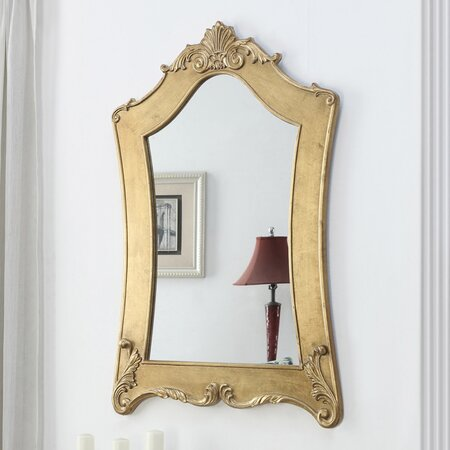 Gold Coast Victorian Frame Mirror