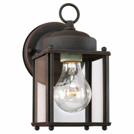 Carrie Indoor/Outdoor Wall Lantern
