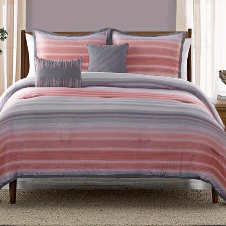 Bowery Comforter Set