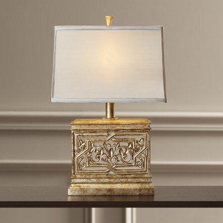 Jespen Table Lamp