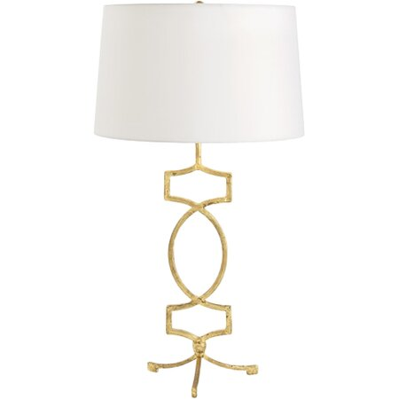 Laif Table Lamp, Arteriors
