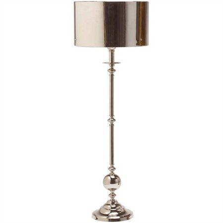 """Vance 34"""" H Table Lamp with Drum Shade"""