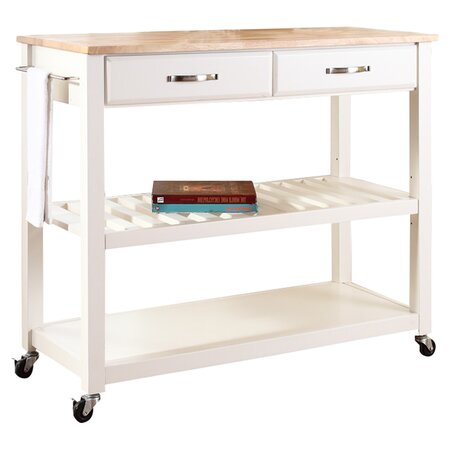 Charleston Kitchen Cart