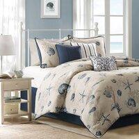 Bayside Comforter Set
