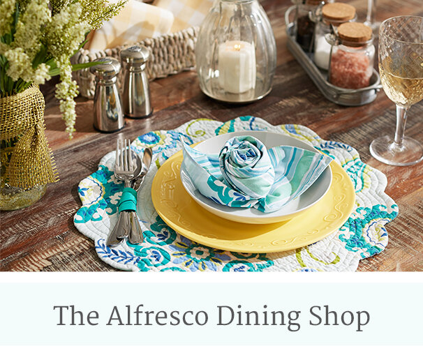 The Alfresco Dining Shop
